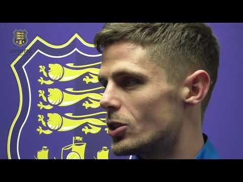 WaterfordFCTV: Gavan Holohan - Pre Season Training