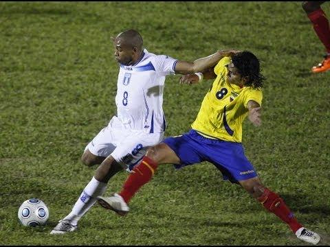 2014 FIFA World Cup™ :Honduras vs Ecuador