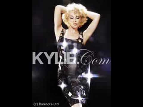Kylie Minogue - Stars