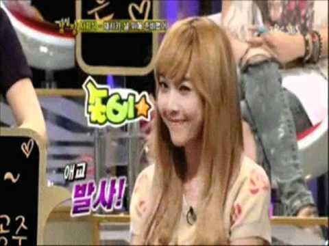 Happy Birthday - Jessica ( เจสสิก้าที่รัก )