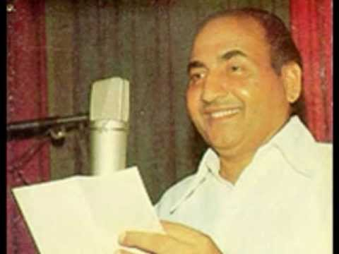 Mohammed Rafi Award Winning Songs (hq) video
