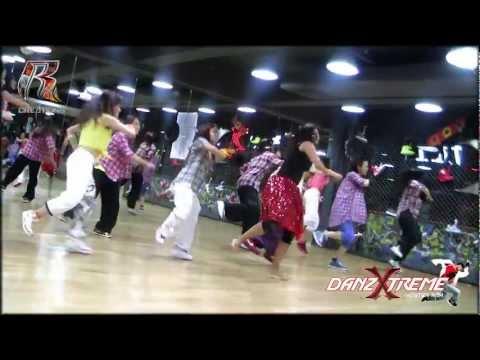 Aa Re Pritam Pyare (rowdy Rathore) (bollywood Mass Dance Class) Choreographed By Master Ram video