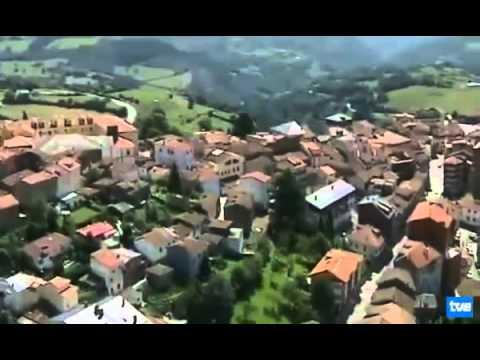 Asturias MONTAÑA OCCIDENTAL