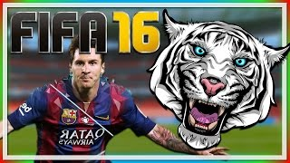 WILDCAT vs. NOGLA! I'M THE WORST PLAYER IN THE WORLD! - FIFA 16 FUNNY 1V1!
