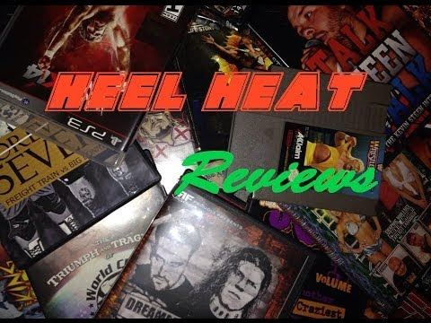 Heel Heat Reviews: WWE 2K14