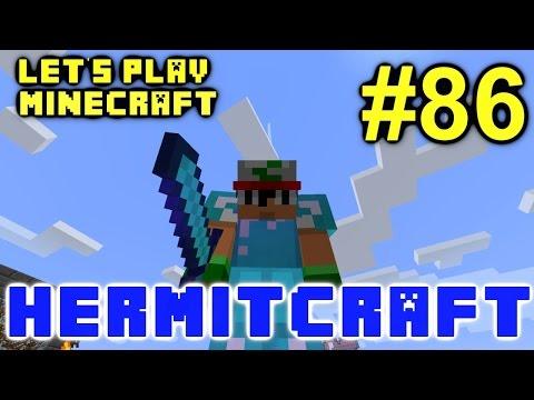 Minecraft Hermitcraft Ep. 86 - Zombie Automation !!!