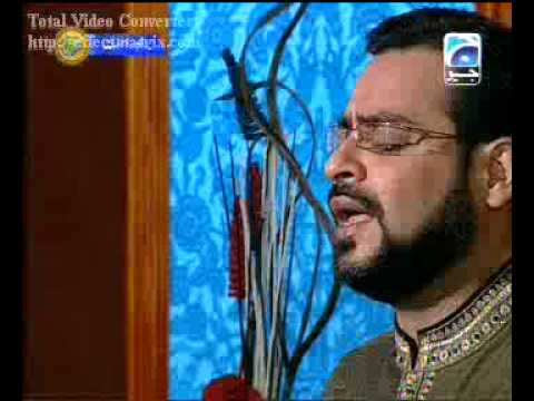 Aamir Liaquat Naat Geo Tv Mehman Ramzan Muhammad Nabina video