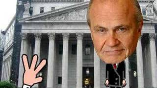 Headzup Lobbyist Fred Thompson