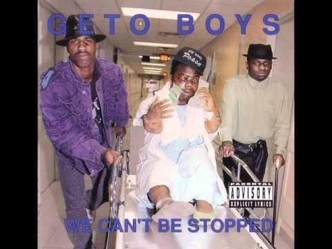 The Geto Boys - I