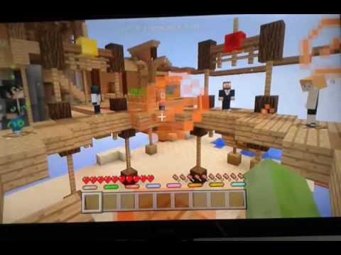 Minecraft Ps3 Mini Gry