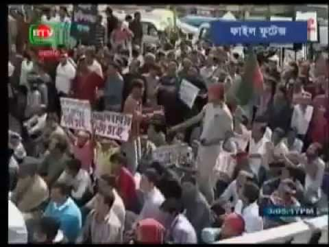 +18 05/06 June 2013 Bangladesh- Secular Democratic Government slaughtered more than 2500 Muslims