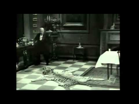 Dinner For One Oder Der 90. Geburtstag video
