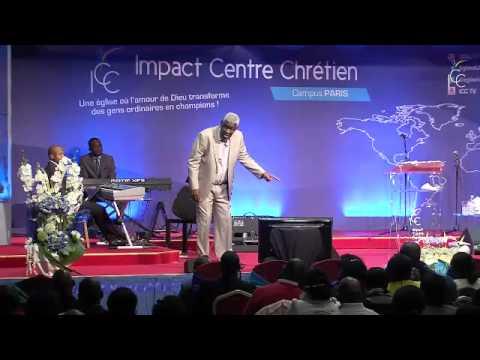 Mamadou Karambiri - La Foi Agit Et Prend Possession (partie 2) video