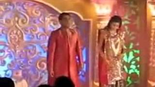 Balayya, Brahmini n Lokesh Dance at Mehandi Function