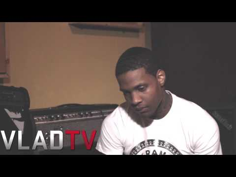 Lil Durk: I've Lost $30k on Shows Cancelled by Police