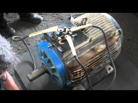 Двигатель квт своими руками 91