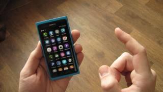 Опыт использования Nokia N9