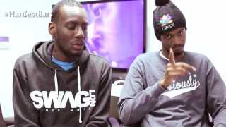 Hardest Bars S4.Ep15 [Devlin, Jords, Beluga Ice, Mic Righteous, Rico] | Link Up TV