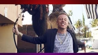 Macklemore & Ryan Lewis - Can't Hold Us (Русский cover FunkBrothers.ru)