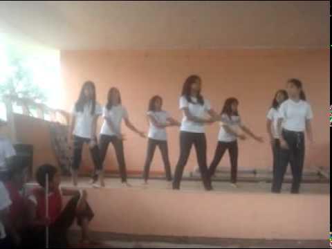 Masdan Mo Ang Kapaligiran Environmental Dance By Tiffany video