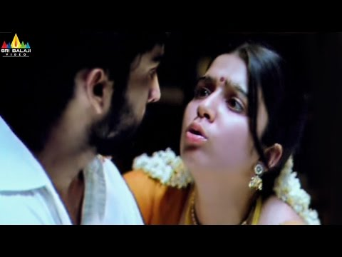 Charmi Hot First Night Scene - 16 Days Telugu Movie