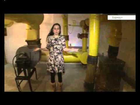 Как выглядят барнаульские бомбоубежища?
