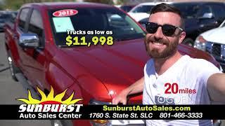 Sunburst Auto Sales