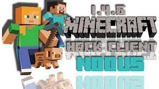 [Tutoriál] Jak dát Hacky do Minecraftu! (CZ) [1.4.7]