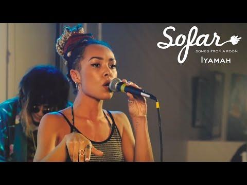 Iyamah - Silver Over Gold  Sofar Los Angeles