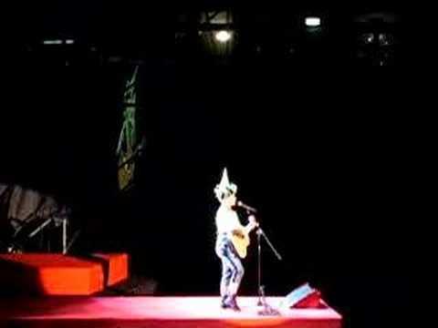 Sabina Guzzanti canzone Raiot