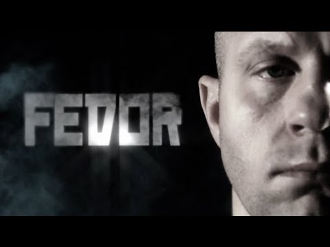 Fedor Like Never Before on The Voice Versus Fedor | Coming September 19 to AXS TV!
