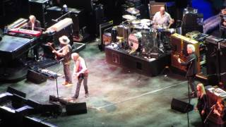 "Tom Petty ""Don't Come Around Here No More"" @ Wells Fargo Center"