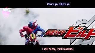 download lagu Mad+engsub Kamen Rider Build - Be The One gratis