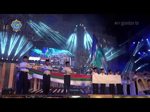 Grand Opening Panggung Gembira 691