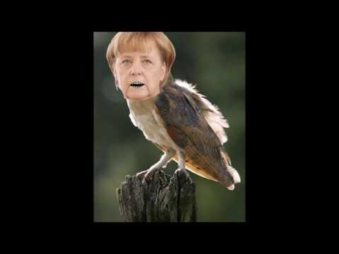 Angela Merkel Verarschung