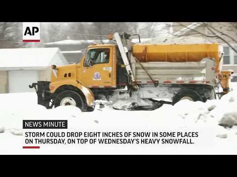 AP Top Stories December 14 A