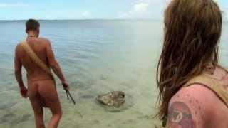 Naked Survival - Ausgezogen In Die Wildnis: Tödliche Wasserschlange