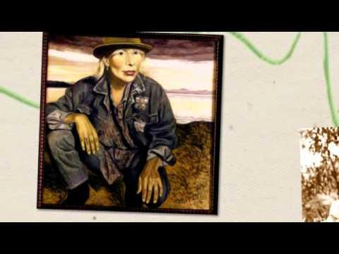 Joni Mitchell - Sometimes I