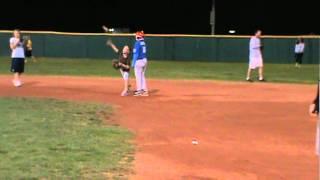 20120300 Kokora Family Baseball Game