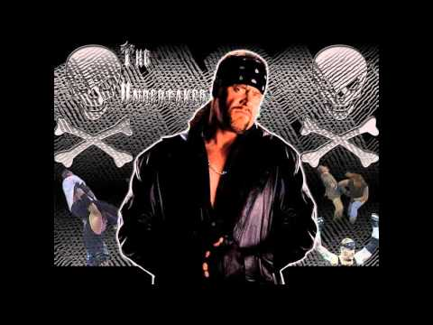 2000: The Undertaker Theme Song - American Badass - Arena Effect...