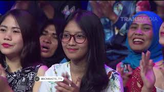 BOMBASTIS - Lucu Banget!! Wendy Jadi Sincan (17/1/18) Part 3