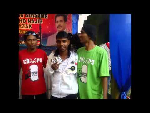 new malaysia tamil song 2013 My love feat.wanted mugen (wantedbrotherzz)