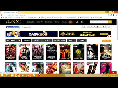 Cara Download Film Di Indoxxi (2018)