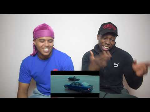 MIST - Savage [Official Video] -REACTION
