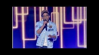 «The Voice»: Antso habitué à chanter devant son ordi, Mika ou Jenifer vont-ils se retourner?16/2/...