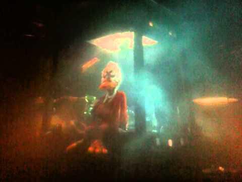 Escena Post-Créditos Guardianes de la Galaxia-El Coleccionista y Howard El Pato