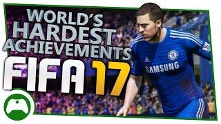 FIFA 17 - World's Hardest Achievements - Trial Of Power