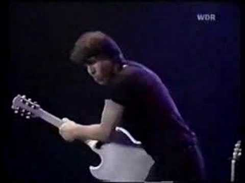 George Thorogood & The Destroyers - Night Time