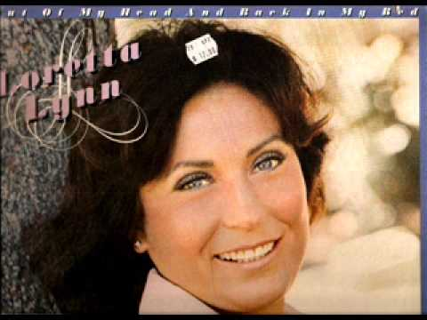 Loretta Lynn - His Lovin