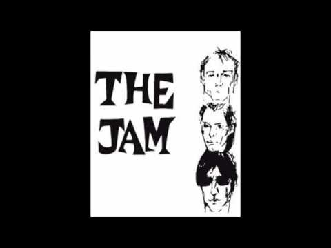 Jam - In The Street Today